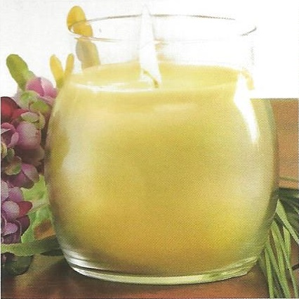 Lemon Grass & Verbena 14.5 oz.