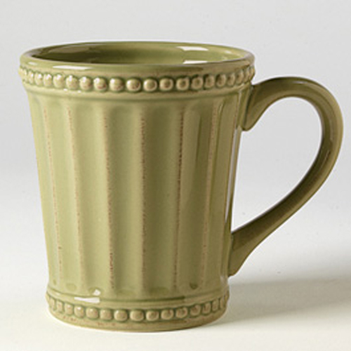 Homestead Dinnerware, Mugs, Simply Sage
