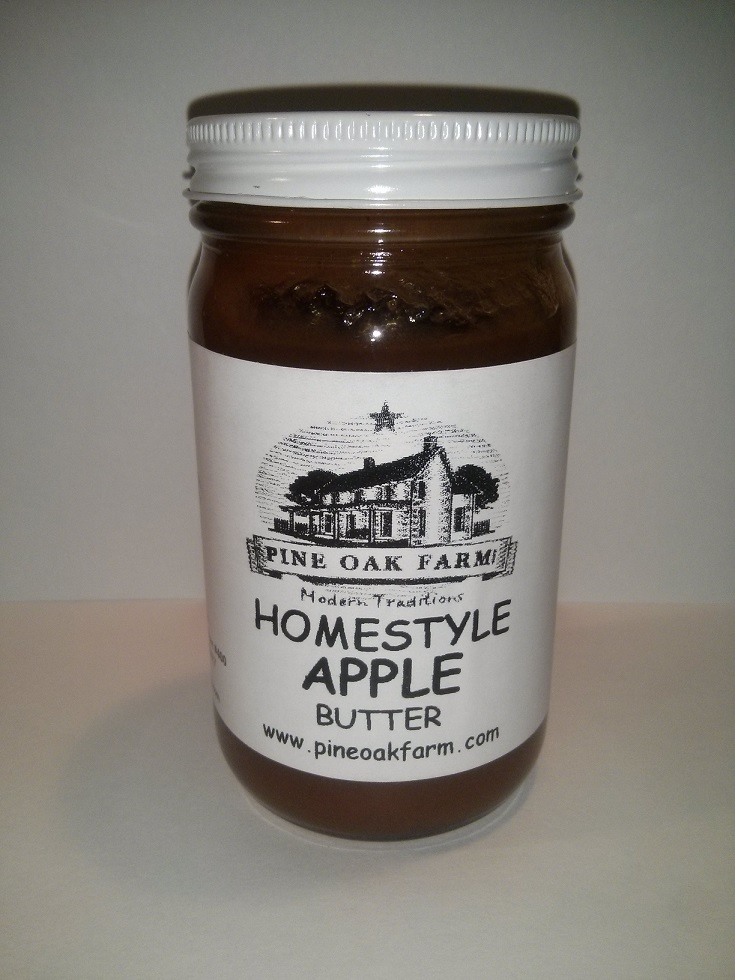 Apple Butter 9 oz